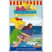 Bibi Blocksberg 095. Die verbotene Hexeninsel