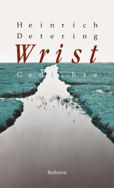 Wrist als Buch