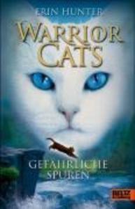 Warrior Cats Staffel 1/05. Gefährliche Spuren als Buch