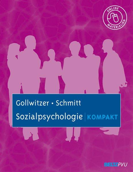 Sozialpsychologie kompakt als Buch von Mario Go...