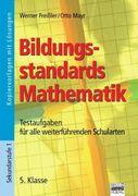 Bildungsstandards Mathematik 5. Klasse. Kopiervorlagen mit Lösungen