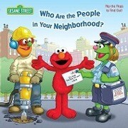 Who Are the People in Your Neighborhood (Sesame Street)