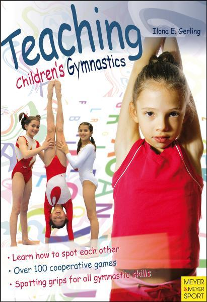 Teaching Children´s Gymnastics als Buch von Ilo...