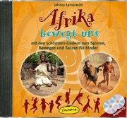 Afrika bewegt uns Doppel-CD