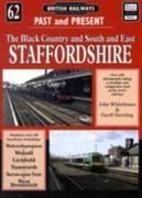 South and East Staffordshire
