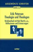 Theologie und Theologen 1