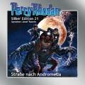 Perry Rhodan Silber Edition 21 - Die Straße nach Andromeda
