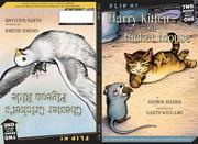 Harry Kitten and Tucker Mouse / Chester Cricket's Pigeon Ride: Two Books in One