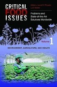 Critical Food Issues [2 Volumes]: Problems and State-Of-The-Art Solutions Worldwide