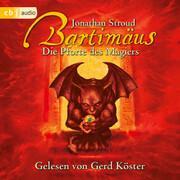 Bartimäus - Die Pforte der Magier