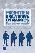Fighter Drawdown Dynamics: Effects on Aircrew Inventories