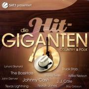 Die Hit Giganten-Country & Folk