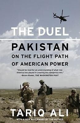 The Duel: Pakistan on the Flight Path of American Power als Taschenbuch