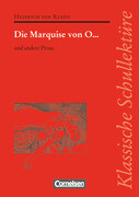 Die Marquise von O. und andere Prosa
