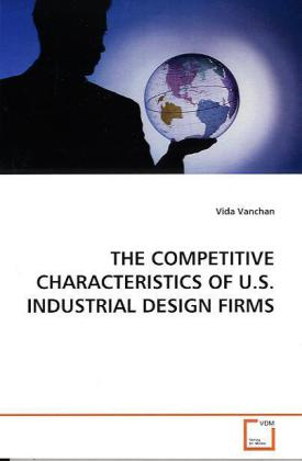 THE COMPETITIVE CHARACTERISTICS OF U.S. INDUSTR...