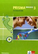 Prisma Biologie. Schülerbuch 3. 9./10. Schuljahr. Ausgabe für Niedersachsen