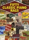 Fifty Classic Piano Rags