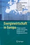 Energiewirtschaft in Europa