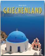 Reise durch Griechenland