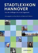 Stadtlexikon Hannover