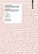 Jenseits des Rasters - Architektur und Informationstechnologie/Beyond the Grid - Architecture and Information Technology