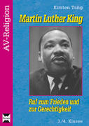 Martin Luther King - Buch