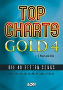 Top Charts Gold 04. Mit 2 Playback CDs