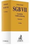 SGB VII. Gesetzliche Unfallversicherung