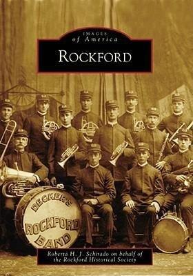 Rockford als Taschenbuch