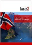 book2 Deutsch - Norwegisch für Anfänger