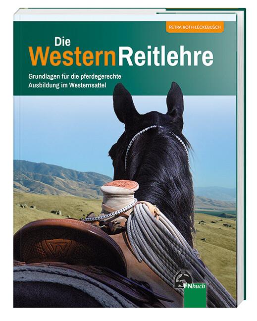 Die WesternReitlehre als Buch