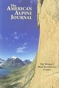 The American Alpine Journal, Volume 51: Issue 83