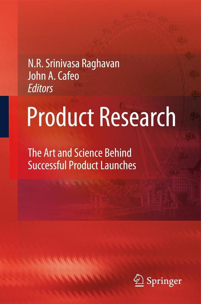 The Art and Science Behind Successful Product L...