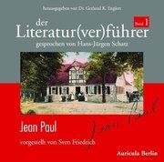 Der Literatur(ver)führer 01: Jean Paul