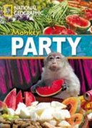 Monkey Party + Book with Multi-ROM