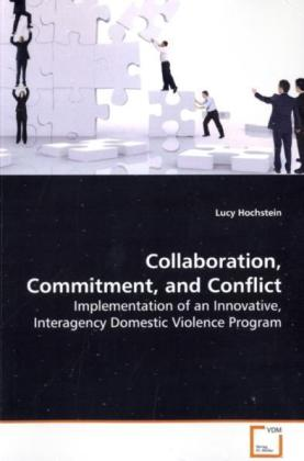Collaboration, Commitment, and Conflict als Buc...