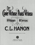 Der Clavier-Virtuose / Pianist Virtuoso