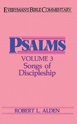 Psalms Volume 3- Everyman's Bible Commentary: Songs of Discipleship