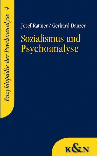 Sozialismus und Psychoanalyse als Buch von Jose...