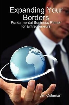 Expanding Your Borders als Buch von James Coleman