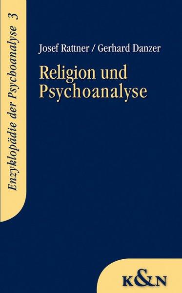 Religion und Psychoanalyse als Buch von Josef R...