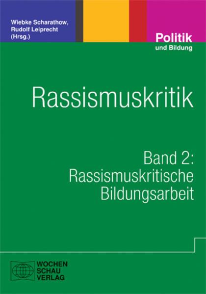 Rassismuskritik als Buch (kartoniert)