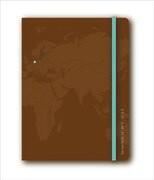 Hamburg Blank Book - Tor zur Welt