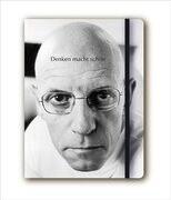 Foucault Blank Book
