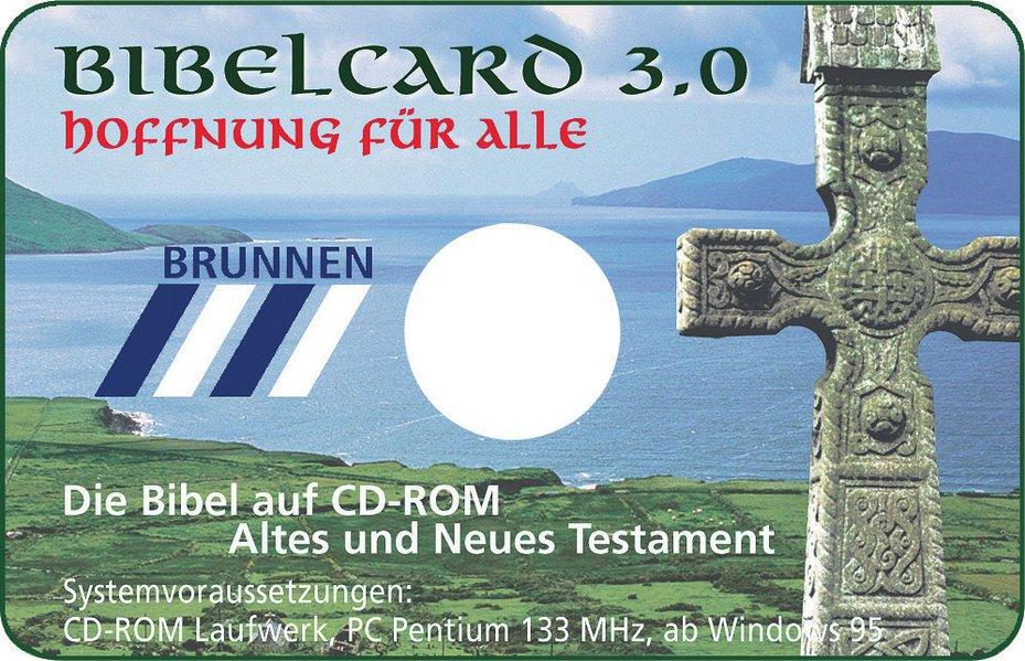Hoffnung für alle. CD-ROM