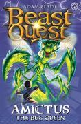 Beast Quest: Amictus the Bug Queen