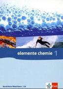 Elemente Chemie - Ausgabe für Nordrhein-Westfalen G8. Schülerbuch 7.-9. Klasse