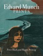 Edvard Munch Prints