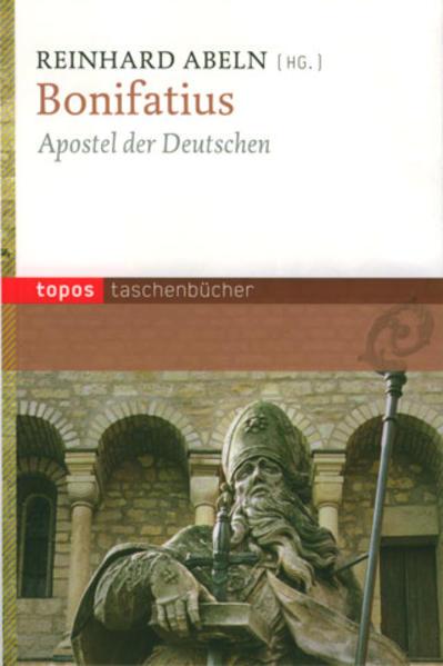Bonifatius als Taschenbuch von