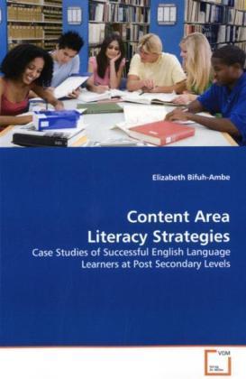 Content Area Literacy Strategies als Buch von E...